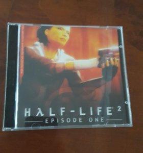 Продам игру Half-Life 2 на PC