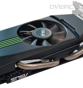 Видеокарта Asus GTS 450 1GB DDR5