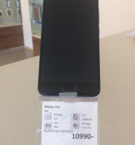 Meizu M5 (новый)