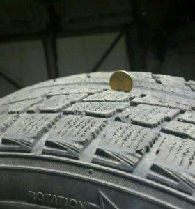 Зимняя резина Bridgestone blizzak mz-01 2055016