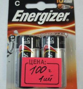 Батарейка С