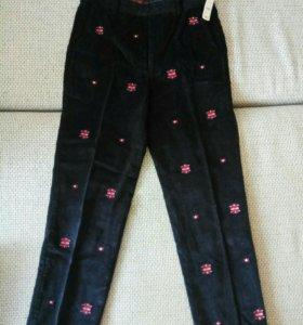 Новые мужские брюки Brooks Brothers W34/L32