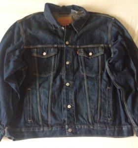 Новая куртка Levis 2XL