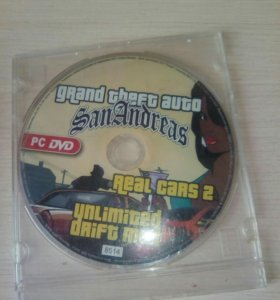 GTA SA REAL CARS2