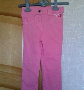 Новые джинсы р 92