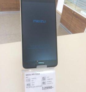 Meizu M5 32Гб