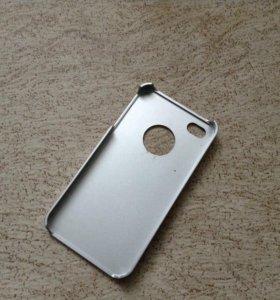Чехлы на айфон 4