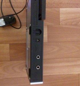 Гитарный процессор Korg ToneWorks AX5G