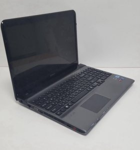 Мощный Ноутбук Sony в металлическом корпусе