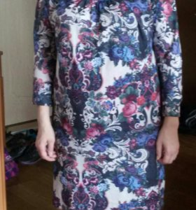 Платье для беременных б/у