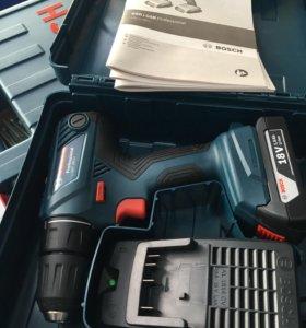 Шуруповёрт Bosch GSR 180-Li