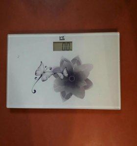 Продам весы электронные