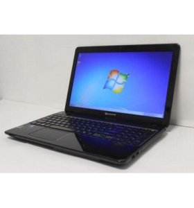 Игровой ноутбук Packard ball (Acer)