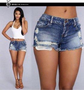 Модные шорты!!!