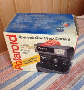 Фотоаппарат Поляроид (Polaroid)