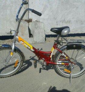 Продам Велосипед, торг