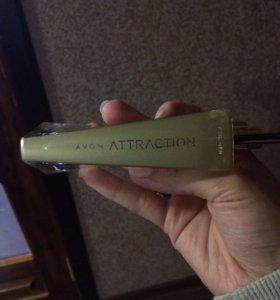 Avon Attraction почти полные