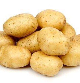 Вкуснейший картофель