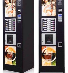 Кофеавтомат