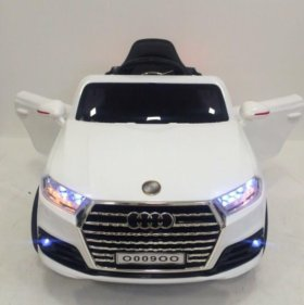 Электромобиль детский Audi О009ОО VIP