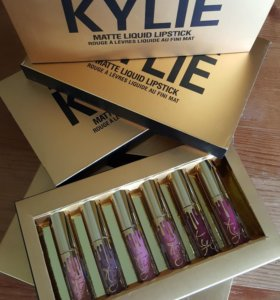 Набор Kylie Holiday Limited