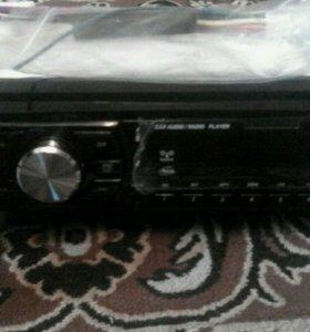 Автомагнитола Car Audio