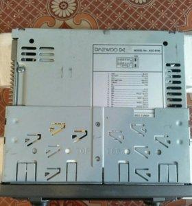 Магнитола Daewoo AGC-6100