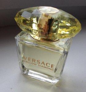 Versace yellow diamond 30мл