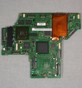 Материнская плата Sony Vaio VGN-SZ MBX-170