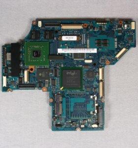 Материнская плата Sony Vaio VGN-SZ MBX-147
