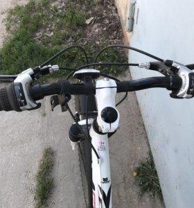 Велосипед подростков