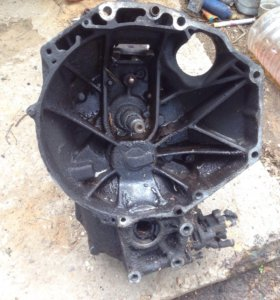 Коробка МКПП Honda Accord V 2.0