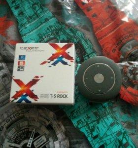 Плеер texXet T-5 Rock