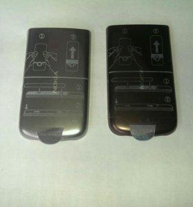 Задние крышки,на Nokia 6700,Оригинальные