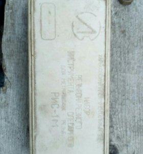 Коробка от инструмента СССР