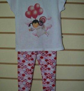 Комплект детский для девочки