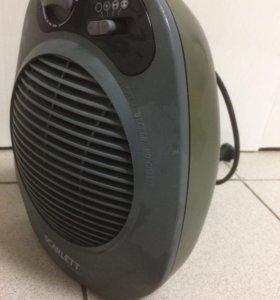 Тепловентилятор VITEK