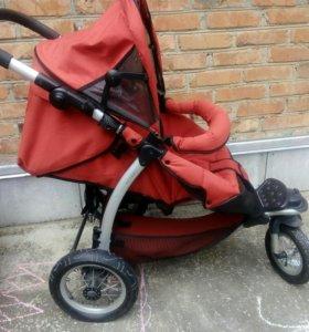 Продам коляску Mutsaerts 2в1