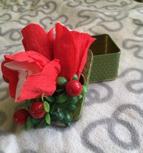 Подарочная шкатулка