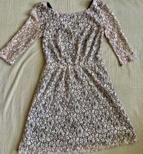 Женское платье LIME