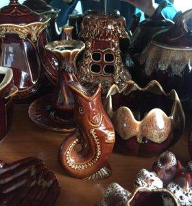 Сервиз,керамика