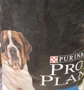 Пурина Про План 14 кг сухой корм