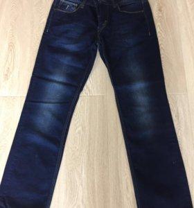 Мужские джинсы размер 32
