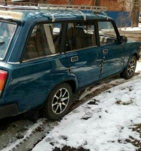 ВАЗ - 21043