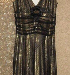 Вечернее платье, р.44