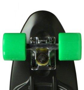 Скейтборд TLS-401M TRIUMF ACTIVE MULTICOLOR