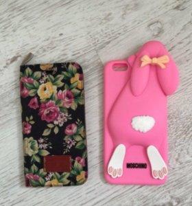 Чехлы iPhone 6plus