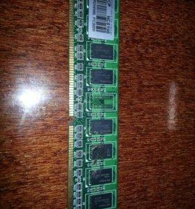 DDR 400 pc3200 NCP 256mb оперативная память