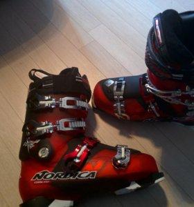 Горнолыжные ботинки Nordica Nrgy Pro 3