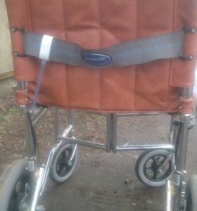 Инвалидная коляска торг